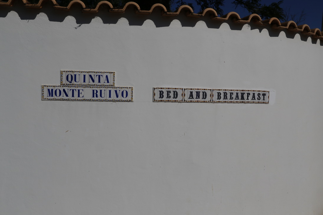 Quinta Mt Ruivo